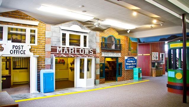 Museum & Event Passes – Windsor Public Library