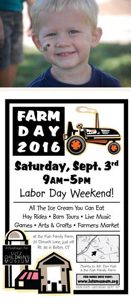 Farm Day 2016