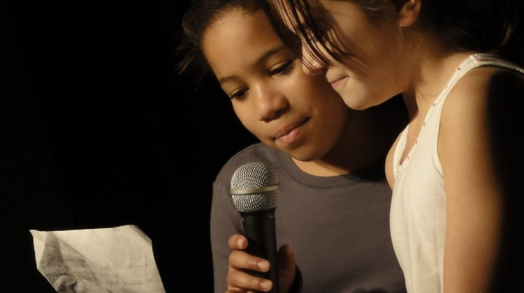Poetry Night 11/10